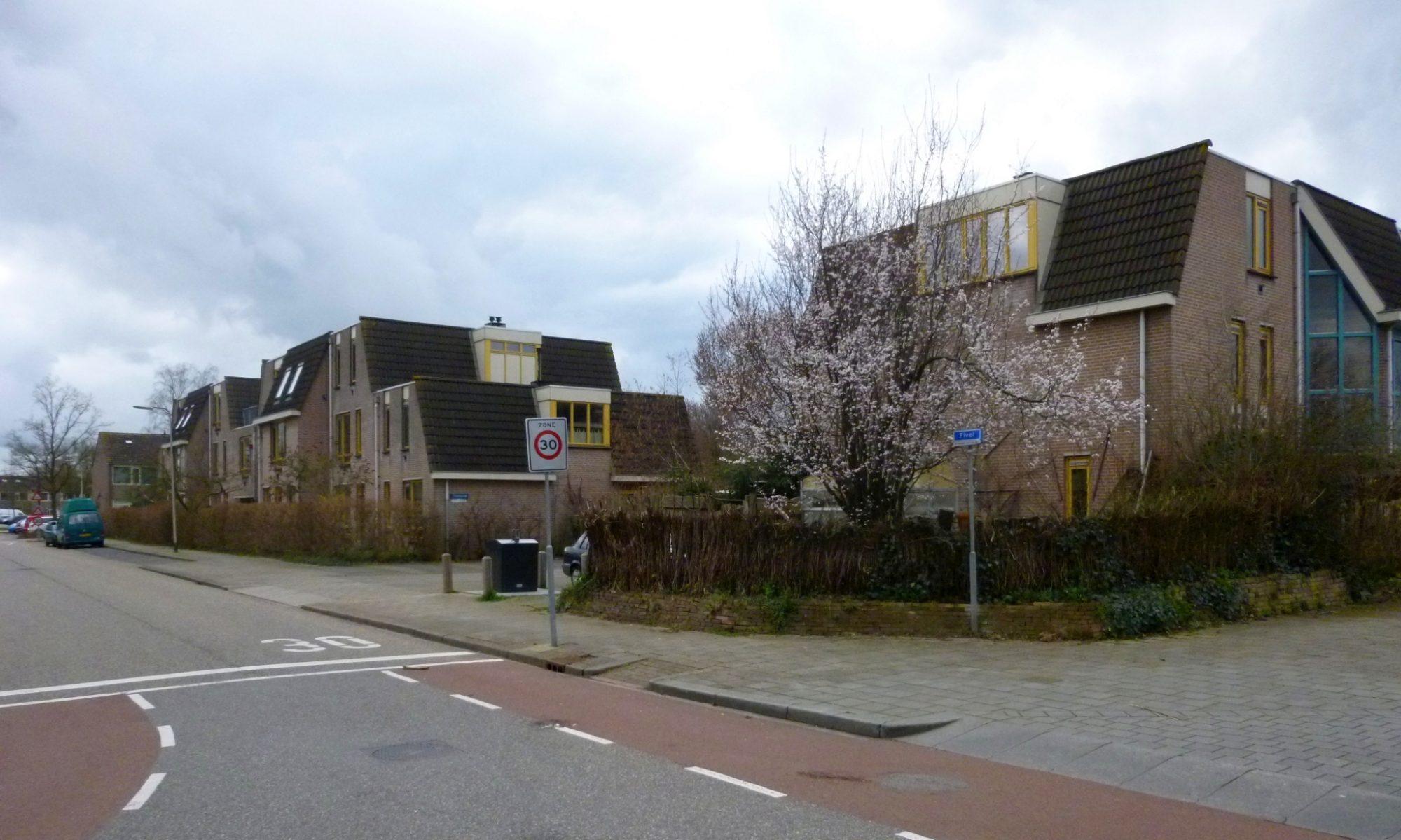 Centraal Wonen Zwolle